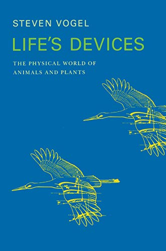 9780691024189: Life's Devices: The Physical World of Animals and Plants (Princeton Paperbacks)