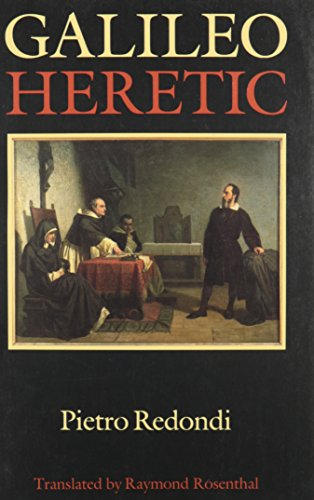 9780691024264: Galileo: Heretic