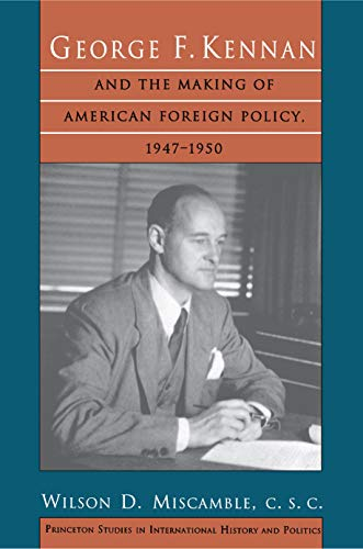 the life and service of the american diplomat george f kennan George frost kennan (february 16, 1904 - march 17, 2005) was an american diplomat and historian he was known best as an advocate of a policy of containment of soviet expansion during the cold war on which he later reversed himself.