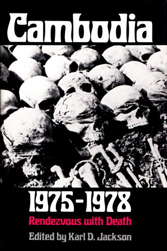 9780691025414: Cambodia, 1975-1978: Rendezvous with Death