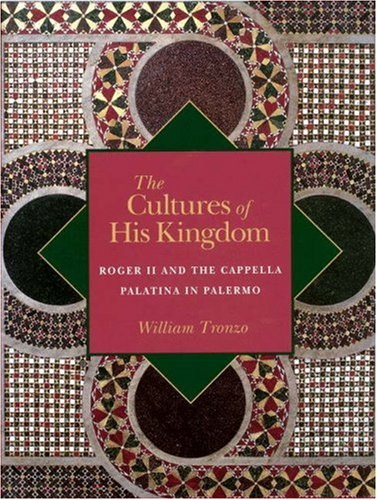9780691025803: The Cultures of His Kingdom