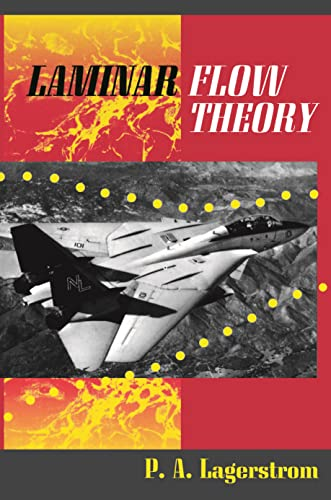 9780691025988: Laminar Flow Theory