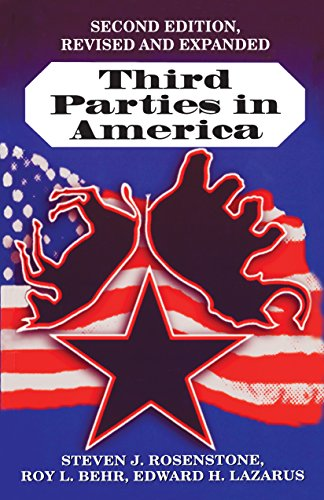 9780691026138: Third Parties in America
