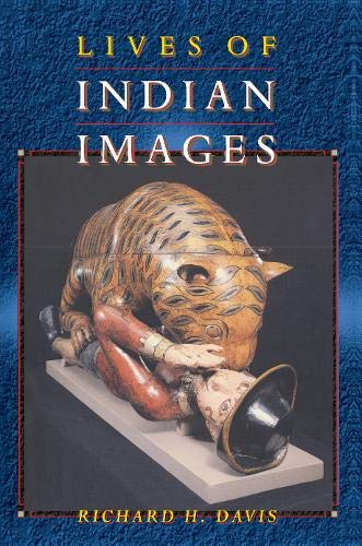 9780691026220: Lives of Indian Images