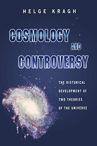 9780691026237: Cosmology and Controversy