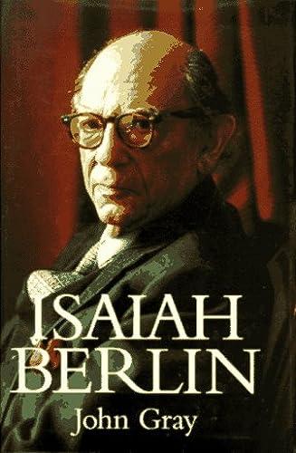 9780691026350: Isaiah Berlin