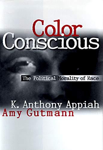 9780691026619: Color Conscious