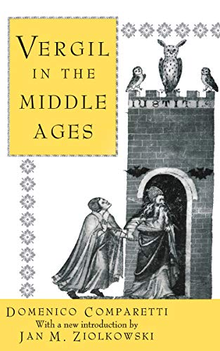 9780691026787: Vergil in the Middle Ages (Princeton Paperbacks)