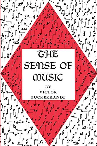 9780691027005: Sense of Music