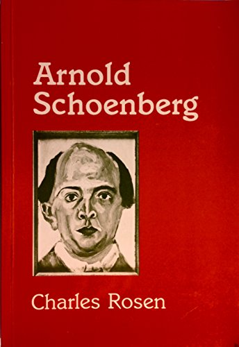 9780691027067: Arnold Schoenberg (Princeton Legacy Library)