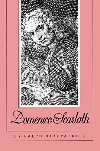 9780691027081: Domenico Scarlatti