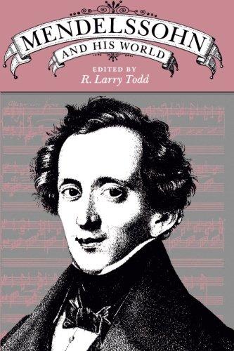 9780691027159: Mendelssohn and His World (The Bard Music Festival)