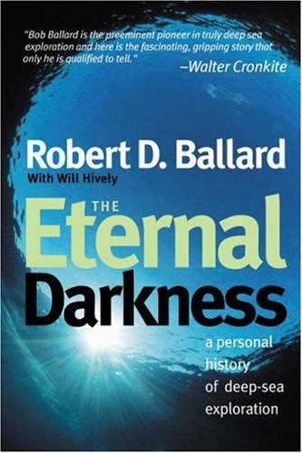 9780691027401: The Eternal Darkness