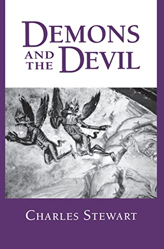 9780691028484: Demons and the Devil