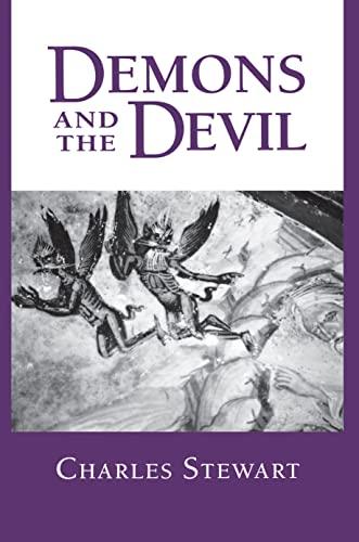 9780691028484: Demons and the Devil: Moral Imagination in Modern Greek Culture