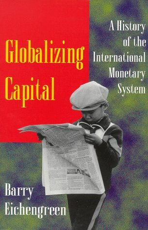 9780691028804: Globalizing Capital