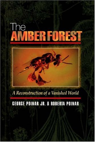 9780691028880: The Amber Forest: A Reconstruction of a Vanished World.