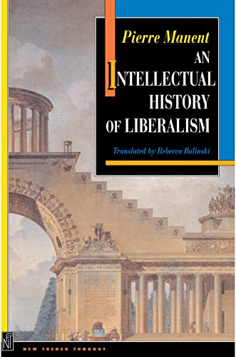 9780691029115: An Intellectual History of Liberalism
