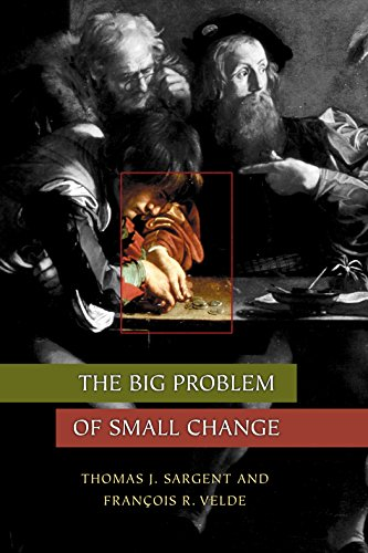 9780691029320: The Big Problem of Small Change