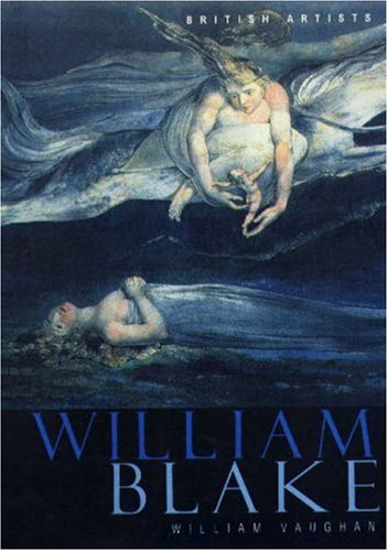 William Blake (British Artists)