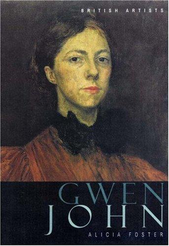 9780691029443: Gwen John