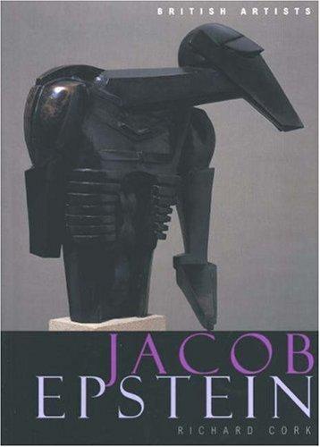 9780691029450: Jacob Epstein (British Artists)