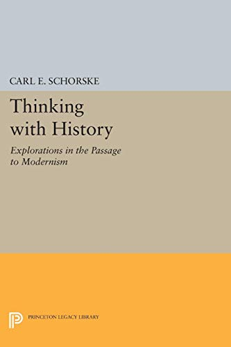9780691029467: Thinking with History