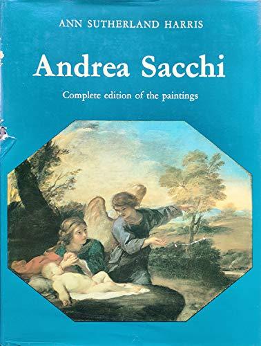 9780691031170: Andrea Sacchi