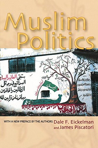 9780691031842: Muslim Politics