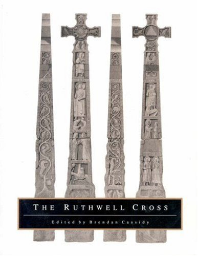 9780691032115: The Ruthwell Cross