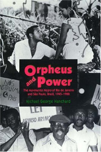 9780691032924: Orpheus and Power