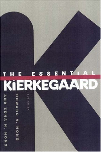 9780691033099: The Essential Kierkegaard