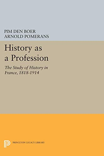 History as a Profession