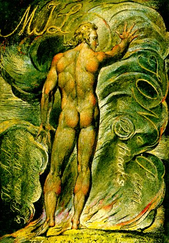 9780691033938: The Illuminated Books of William Blake, Volume 5: Milton, A Poem
