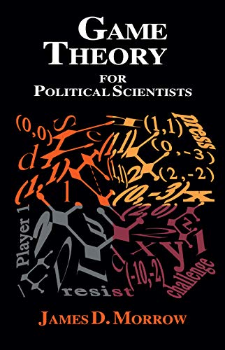 9780691034300: Game Theory for Political Scientists