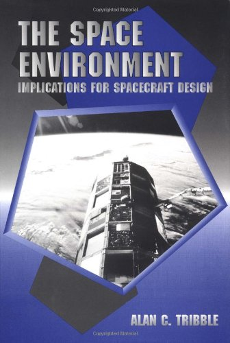 9780691034546: Space Environment: Implications for Spacecraft Design
