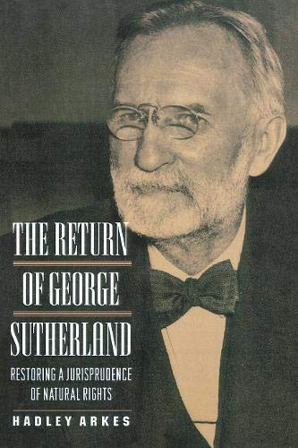9780691034720: The Return of George Sutherland