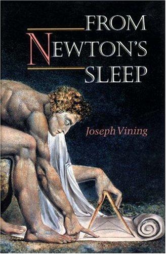 9780691034874: From Newton's Sleep