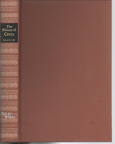 9780691035246: The Palaces of Crete