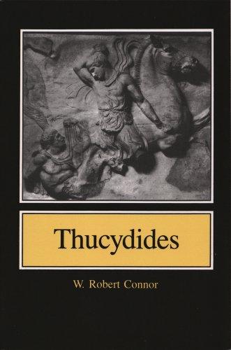 9780691035697: Thucydides