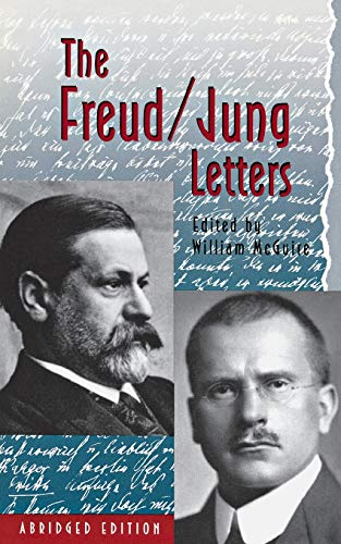 9780691036434: The Freud/Jung Letters