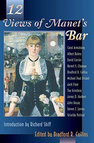 9780691036915: Twelve (12) Views of Manet's Bar