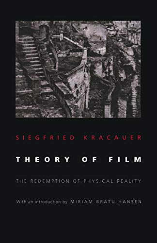 9780691037042: Theory of Film: The Redemption of Physical Reality