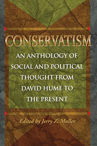 9780691037110: Conservatism