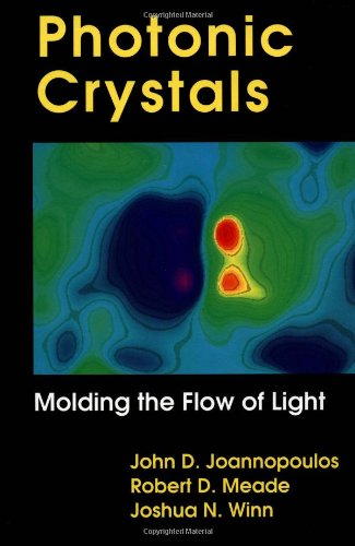 9780691037448: Photonic Crystals: Molding the Flow of Light