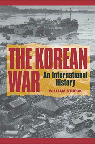 9780691037677: The Korean War