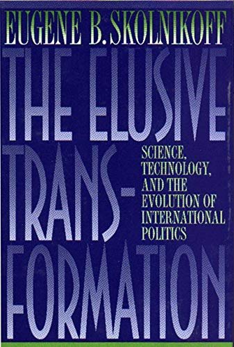 9780691037707: The Elusive Transformation