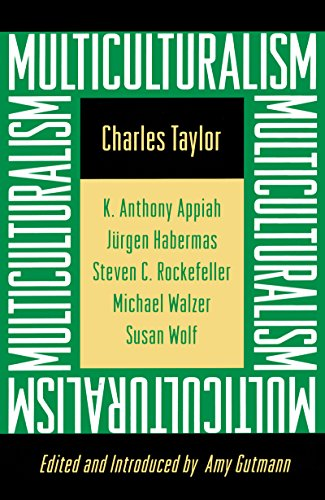 9780691037790: Multiculturalism: Examining the Politics of Recognition