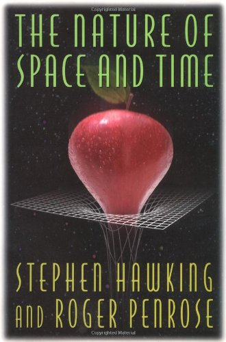 9780691037912: The Nature of Space and Time