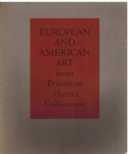 European and American Art from Princeton Alumni: Landman, Henry B.